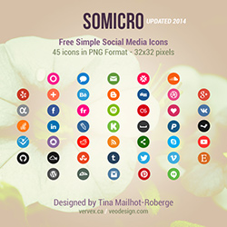 Somacro Social Media Preview