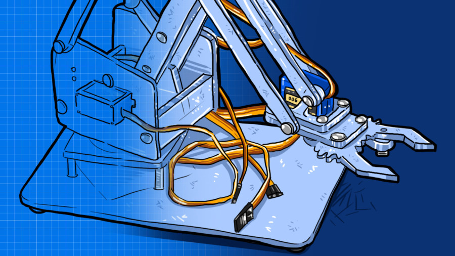 0800-Why-building-a-robotic-arm-is-best-way-to-learn-arduino-ERIC