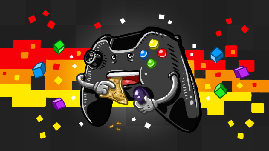 1400-Healthy-Snacks-To-Eat-While-Gaming-ALAN
