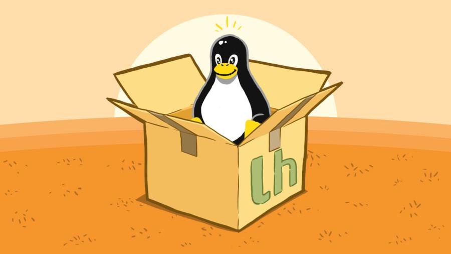 LH-Packs-Linux