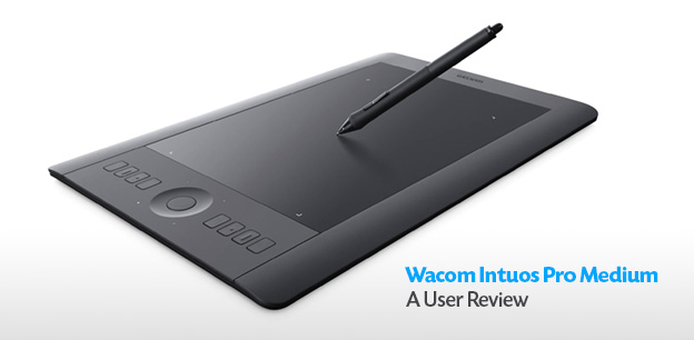 Wacom Intuos Pro Medium Review