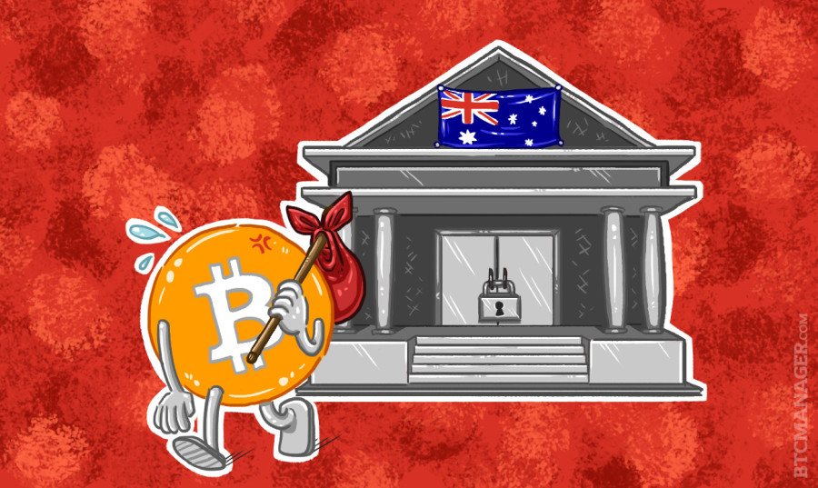 Australian-Banks-Close-Accounts-Bitcoin