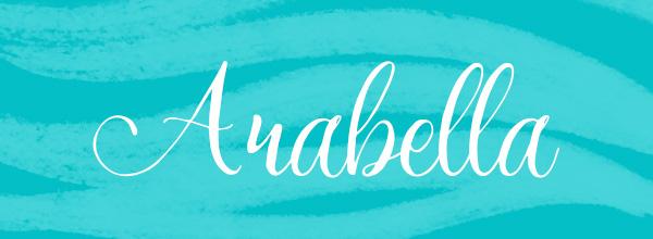 script-font-arabella