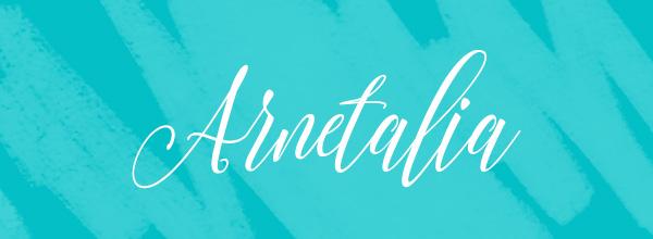 script-font-arnetalia