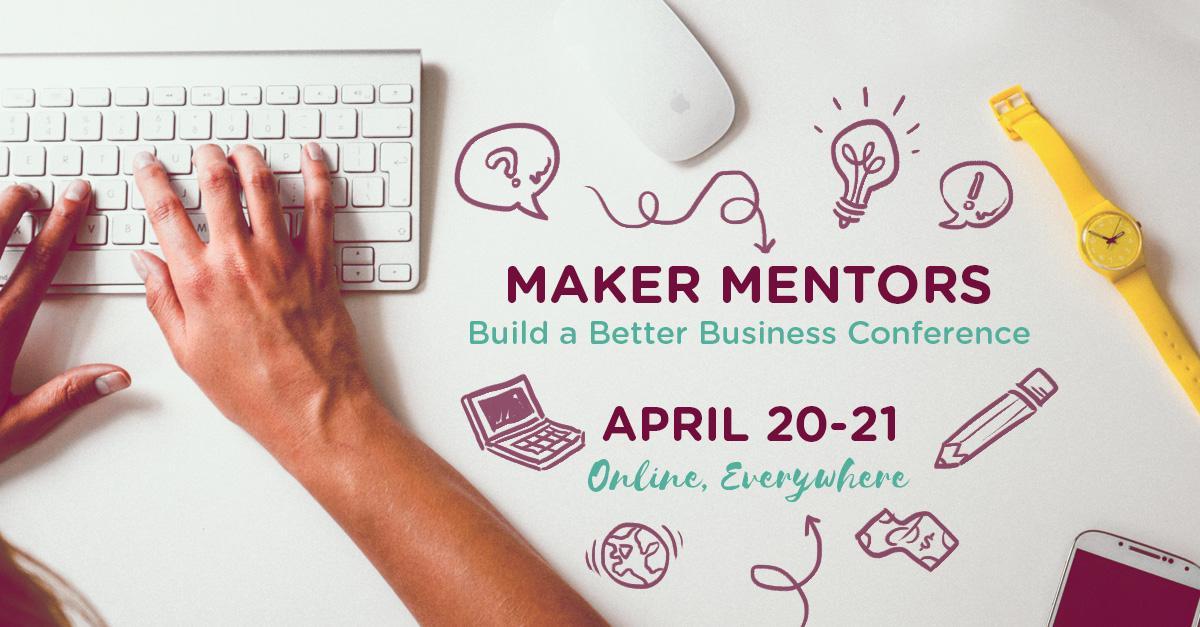 maker mentors conference 2016