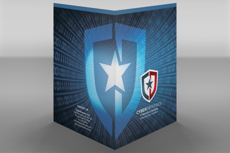 CDI Academy Presentation Folder
