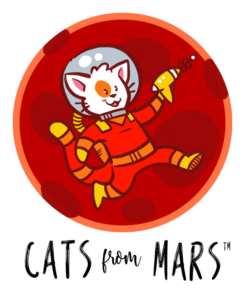 Cats from Mars