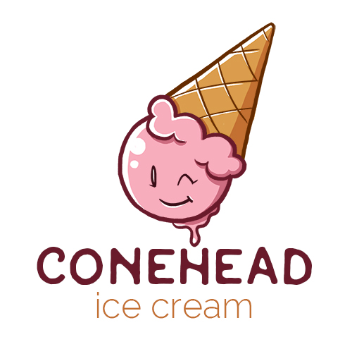 Conehead Ice Cream