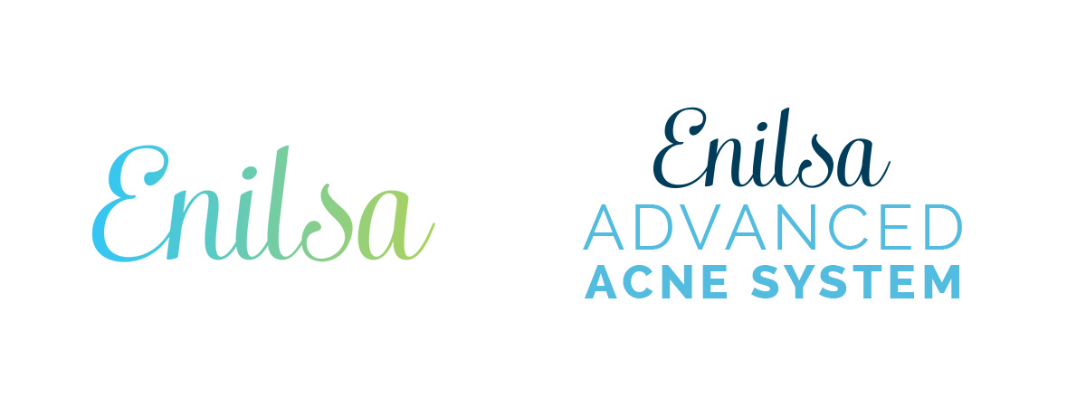 Enilsa Branding and Logo