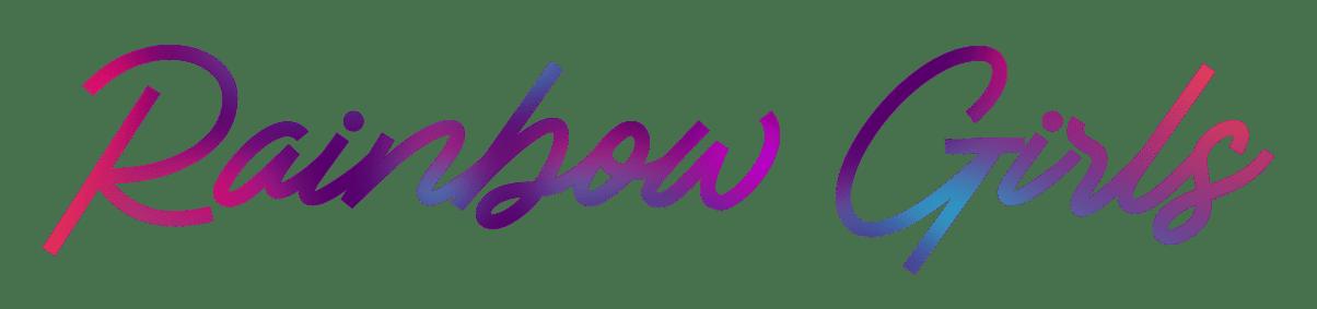 Rainbow Girls Logo